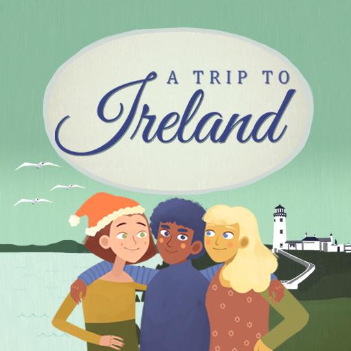 A Trip to Ireland