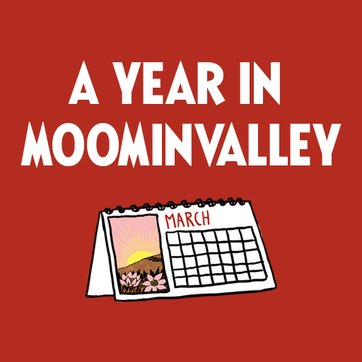 A Year in Moominvalley