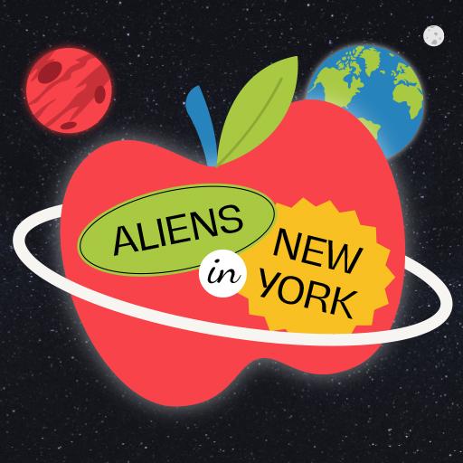 Aliens in New York