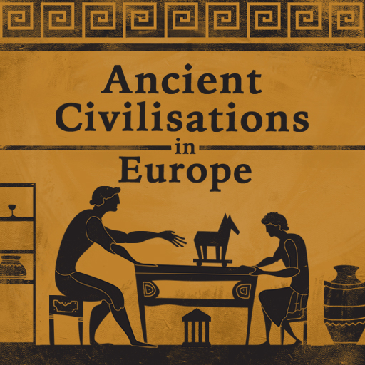 Ancient Civilizations in Europe