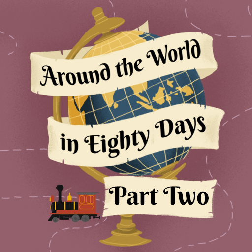 Around the World in Eighty Days II