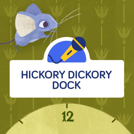 Hickory Dickory Dock Karaoke