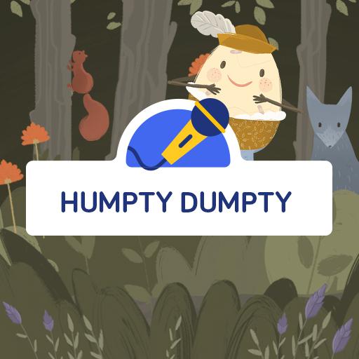 Humpty Dumpty Karaoke