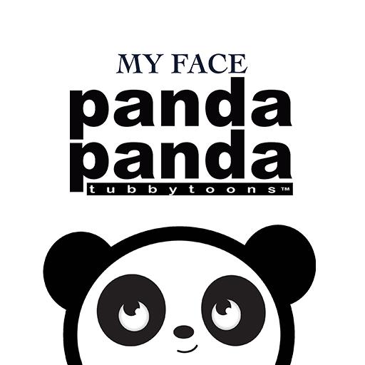 Panda Panda - My face
