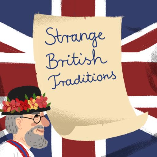 Strange British Traditions