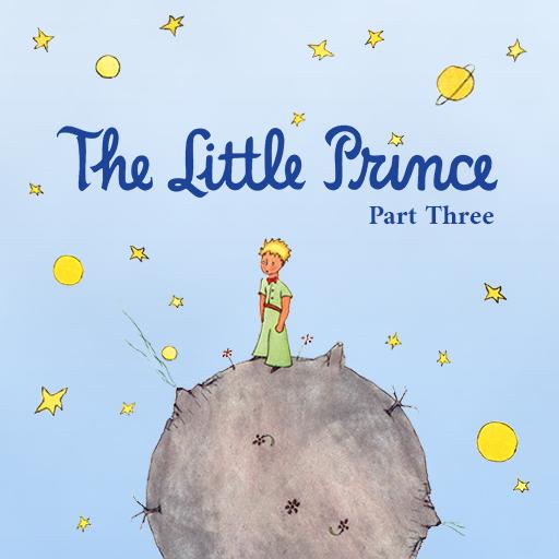 The Little Prince III.