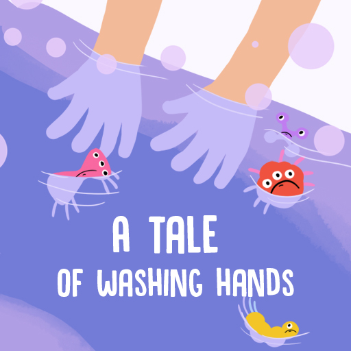The Tale of Washing Hands