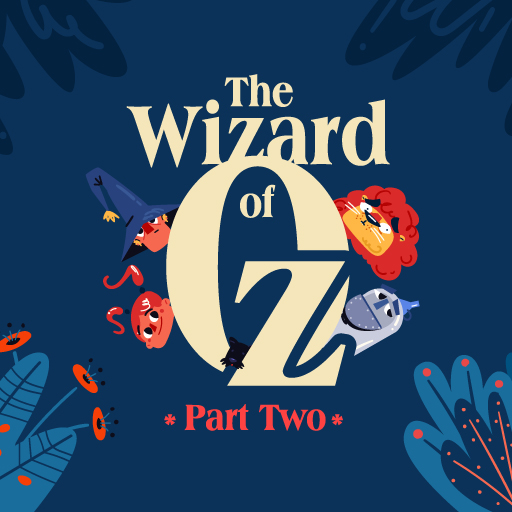 The Wizard of Oz II
