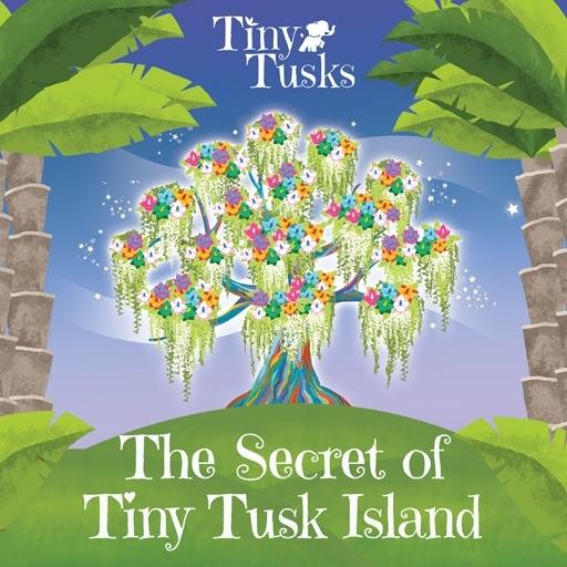 the secret of tiny tusk island