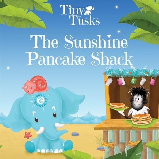 the sunshine pancake shack