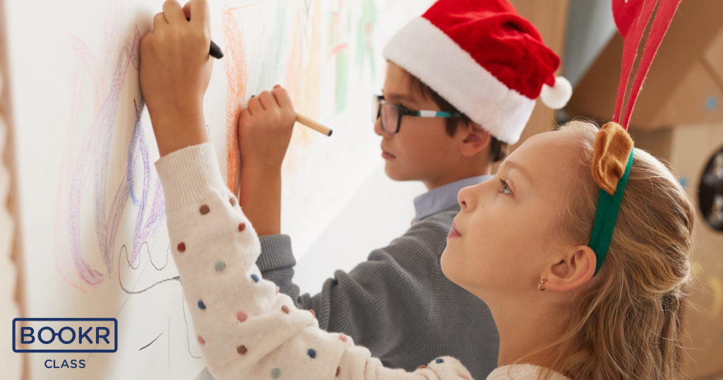 top activities for christmas