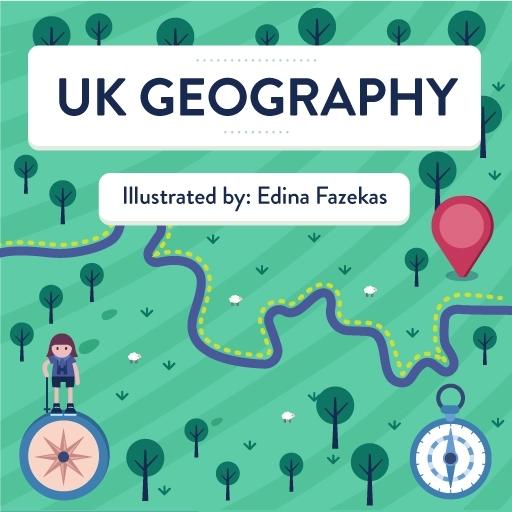 uk geography