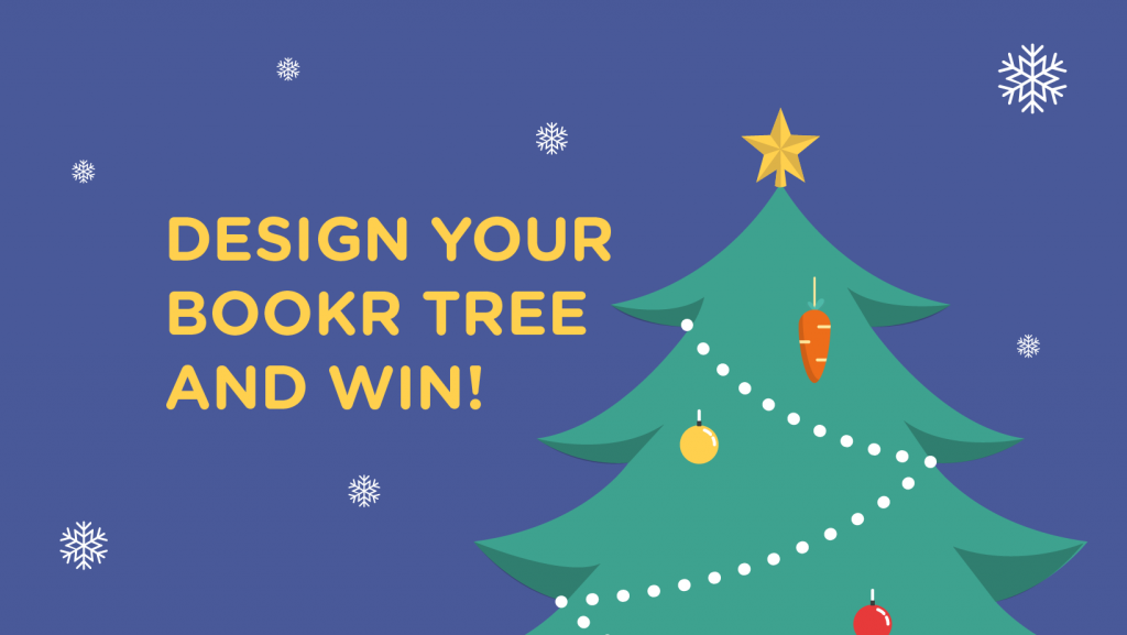 win a gift for christmas