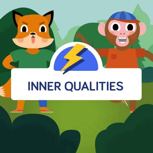 Inner Qualities