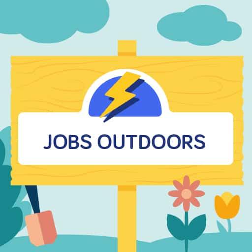 Jobs Outdoors
