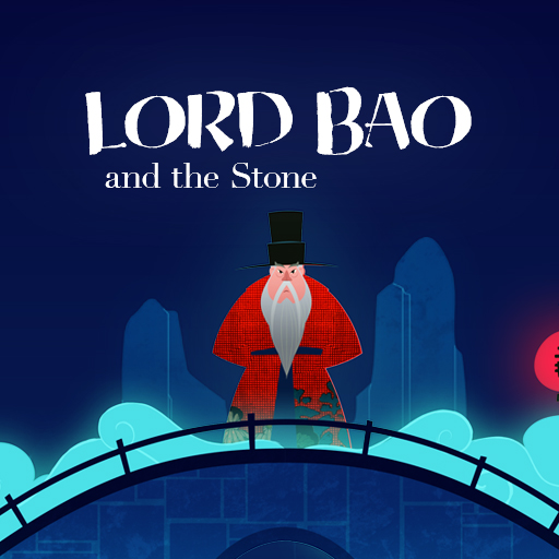 Lord Bao and the Stone