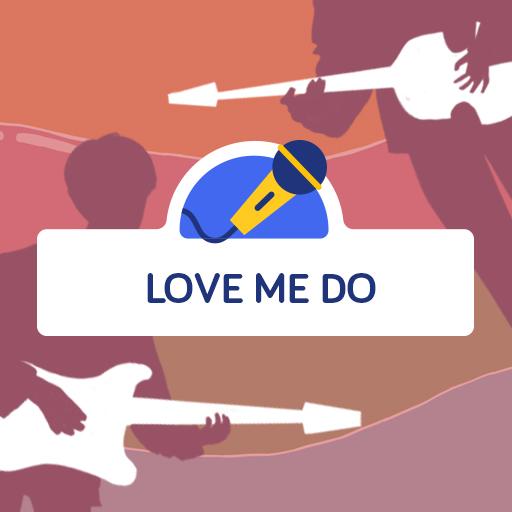 Love Me Do Karaoke