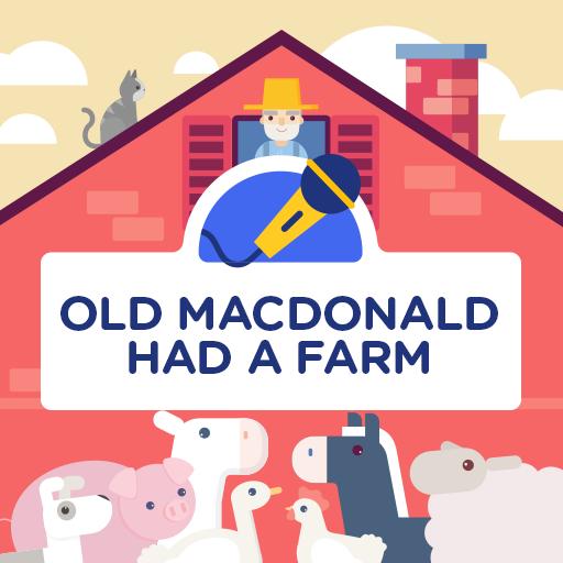 Old MacDonald Had a Farm Karaoke