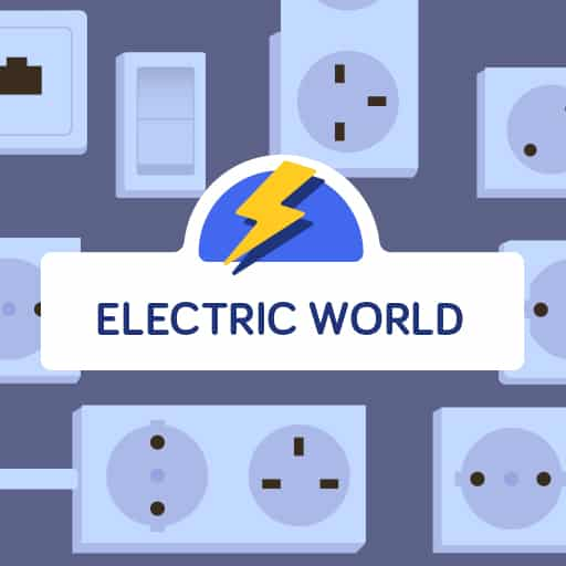 The Electric World
