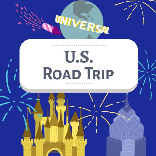U.S. Roadtrip