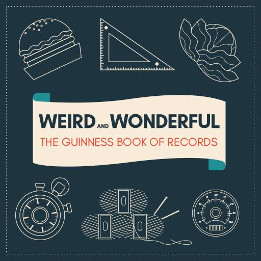 Weird and Wonderful