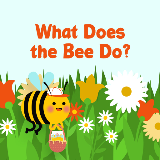 What Does the Bee Do