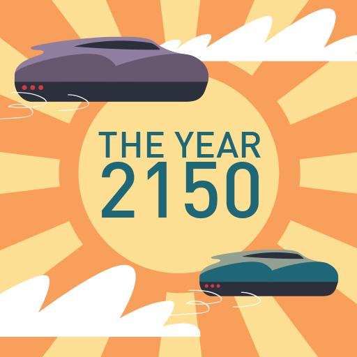 Year 2150