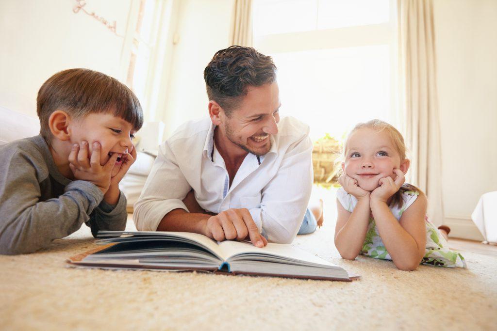 bilingual children study