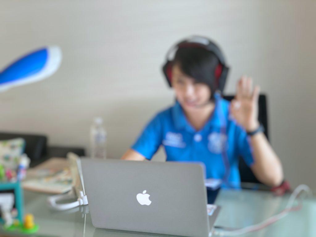 how to teach distance education
