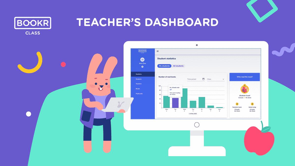 bookr-class-english-teaching-app