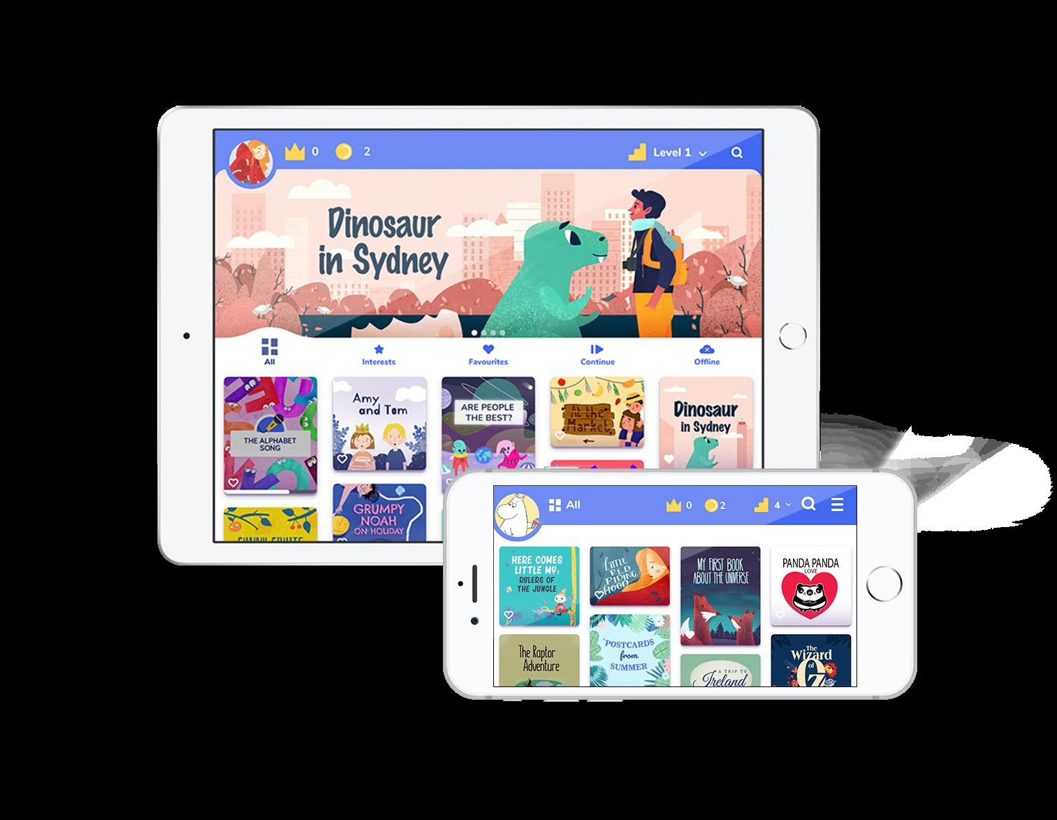 bookrclass application