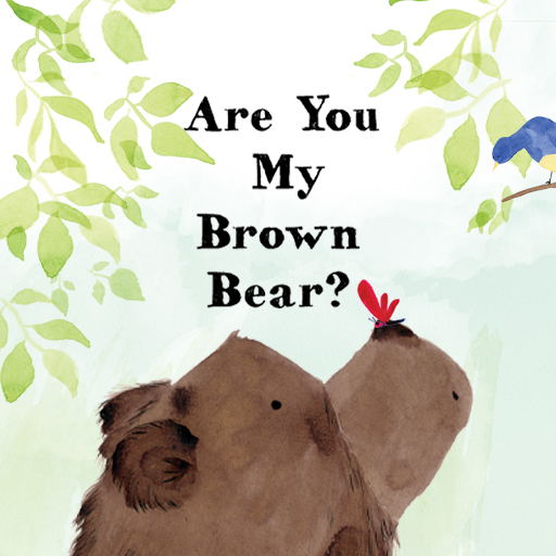 Are You My Brown Bear