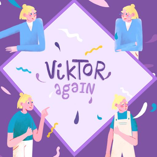 Viktor again